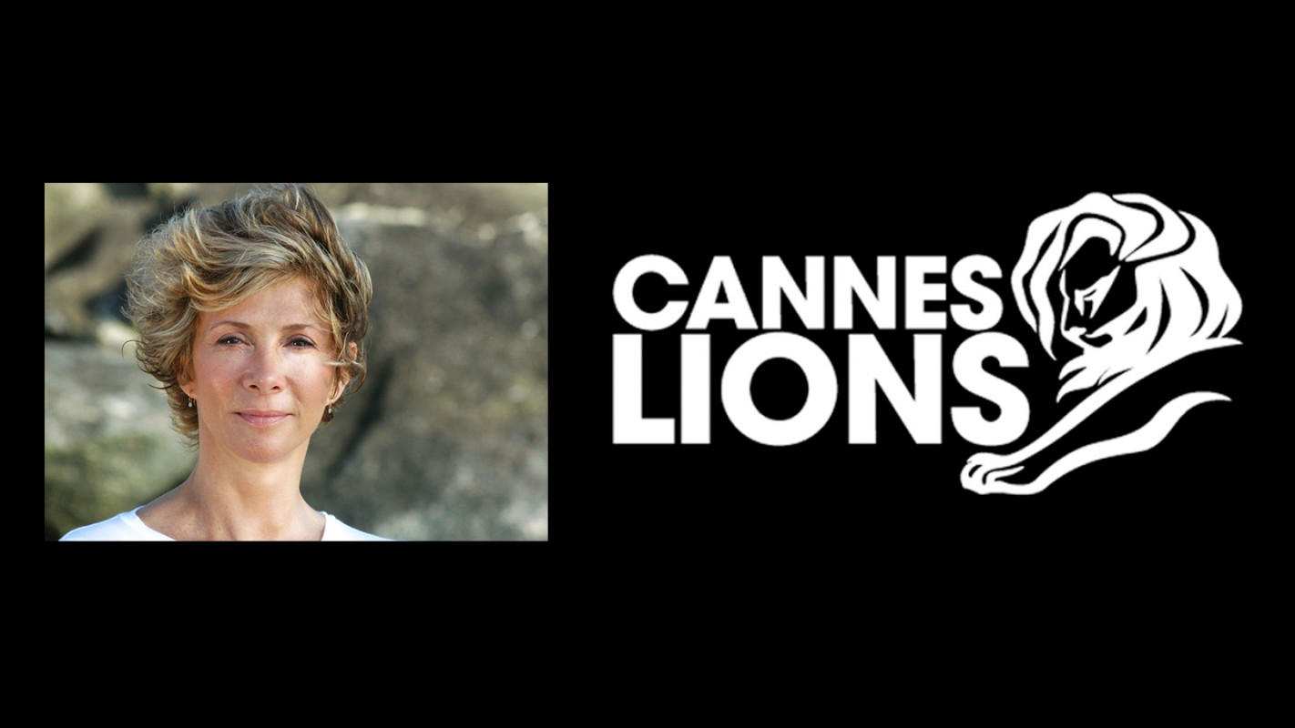 Diane McArter Announced As 2018 Film Craft Jury President At Cannes Lions