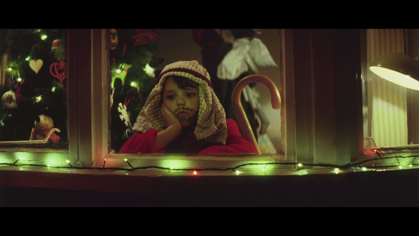 AdAge Features Dougal Wilson in Top 10 U.K. Christmas Ads of the Decade