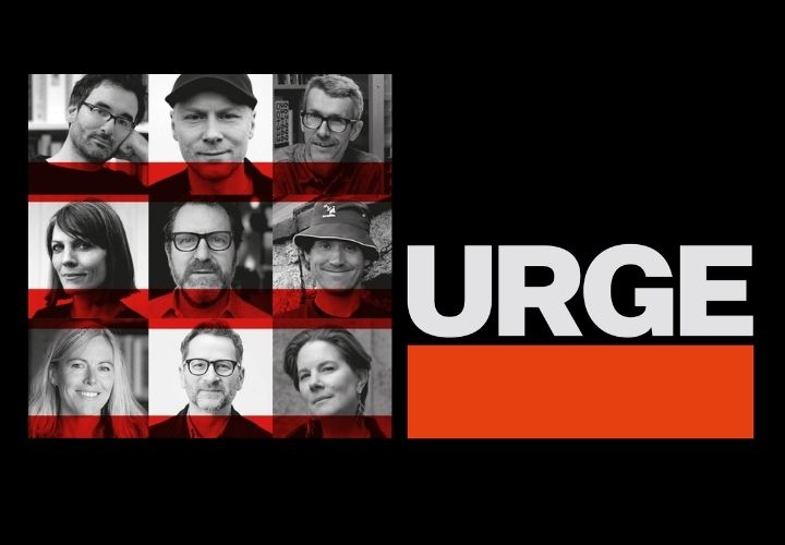 "Creative Review - Director Dougal Wilson Joins Creative Collective ""Urge"" That Aims to Help Organisations Fight Climate Change"