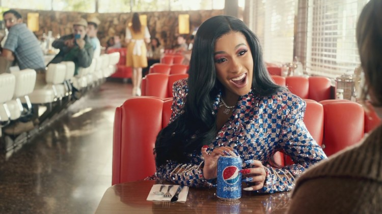 Speck and Gordon Take on Pepsi's Super Bowl Campaign