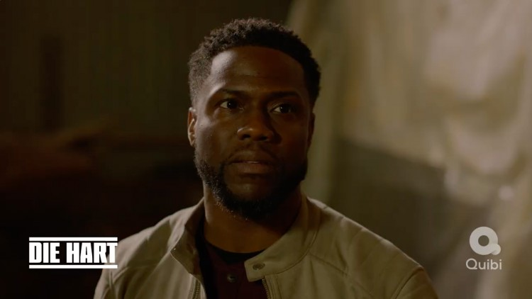 'Die Hart' Red Band Trailer: Kevin Hart Attempts To Be An Action Hero In New Quibi Series Directed by Eric Appel